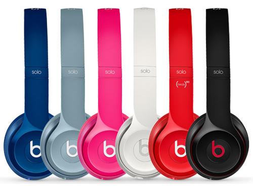 Beats Solo 2 Headphones Review | Beats By Dr. Dre