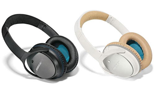 Bose QuietComfort 25 Acoustic Noise-Cancelling Headphones