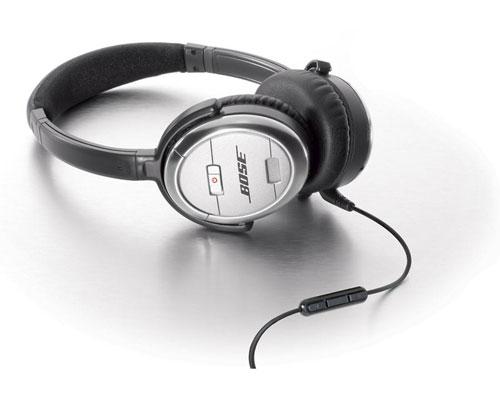 Bose QuietComfort 3