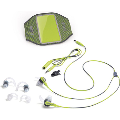 Bose SIE2 with Accessories
