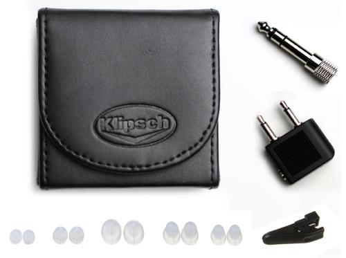 Klipsch X11i Accessories