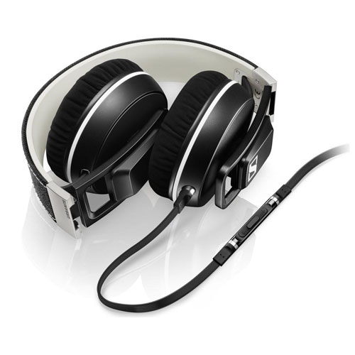 Sennheiser Urbanite XL Folded