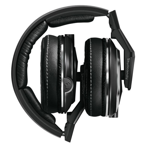 Skullcandy Mix Master Folded