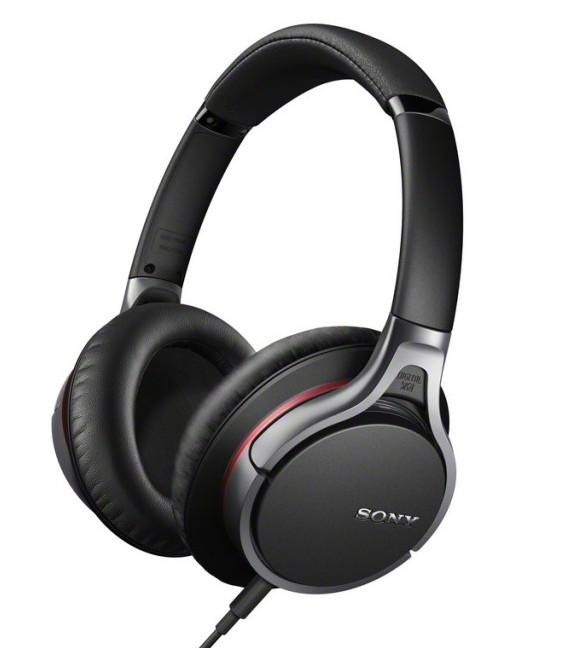 Sony-MDR-10