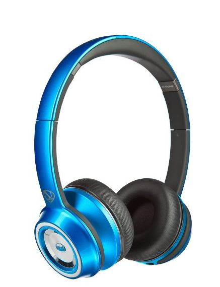 Monster-ncredible-ntune headphones