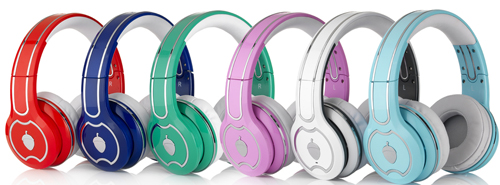 Nutz Pro Headphones