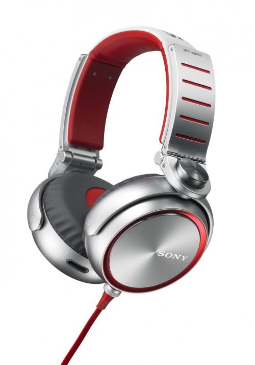 Sony MDR-XB920 Headphones